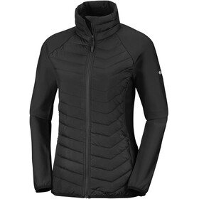 Columbia Powder Lite Fleece Jacket Women Black